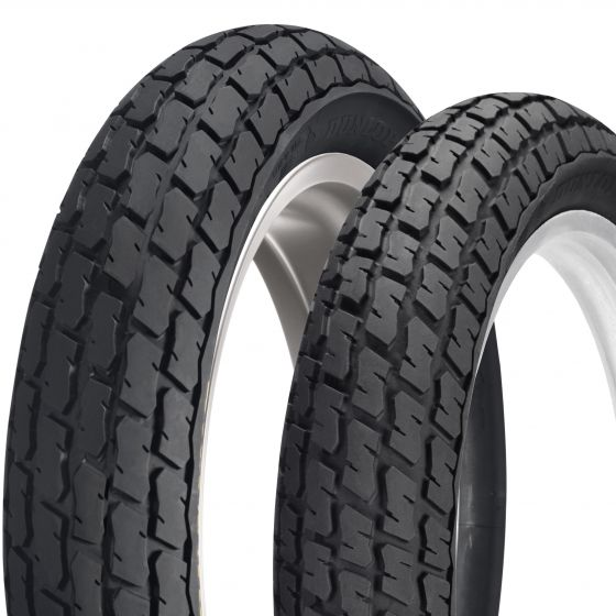 DUNLOP 140/80-19 TT DT3 HARD REAR
