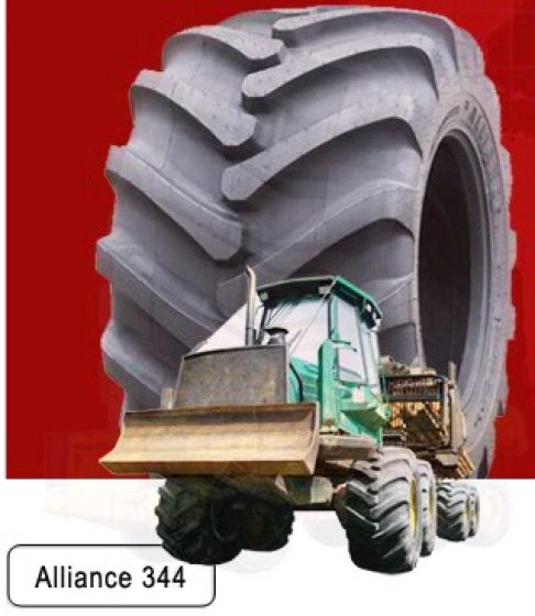 Alliance Forestry 344 710/40 -22.5 16PR 154 A8/161 A2 TL