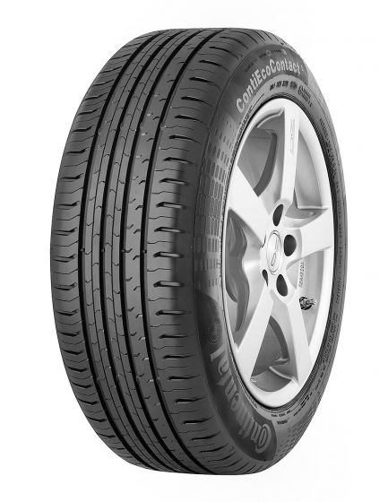 CONTINENTAL 225/55R17 97W ContiEcoContact 5 ContiSeal