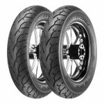 PIRELLI NIGHT DRAGON 180/55 ZR 18 M/C (74W) TL REAR