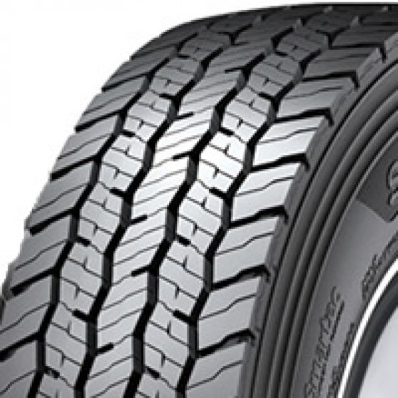 "Hankook SMaRT FLeX DH35 9.5 R17.5 131/129L M+S ""3PMSF"""