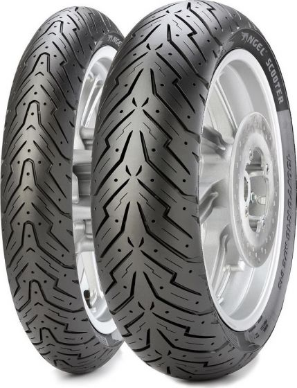 PIRELLI ANGEL SCOOTER  110/90 - 12 64P TL F/R
