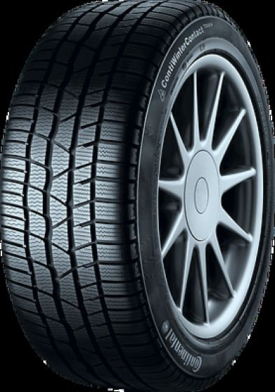 CONTINENTAL 295/35R19 100V FR ContiWinterContact TS 830 P N0