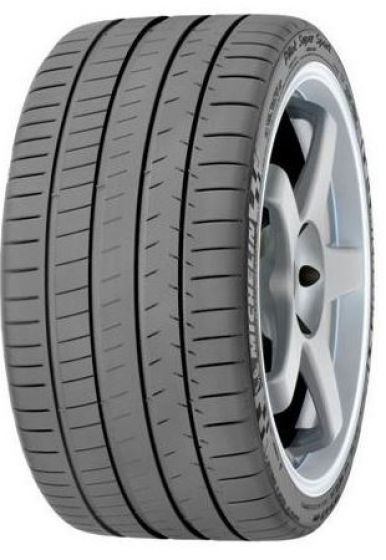 MICHELIN 295/30 ZR20 (101Y) XL TL PILOT SUPER SPORT MO