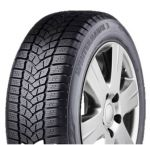 Firestone Winterhawk 3 235/45 R17 97V XL