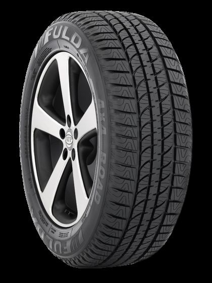 FULDA 265/70R17 115H 4X4 ROAD DOT 2016