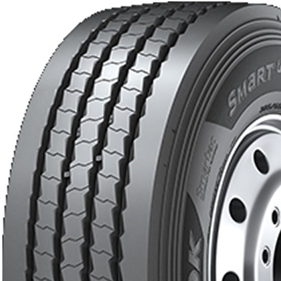 Hankook SMaRT FLeX TH31 275/70 R22.5 152/148J M+S