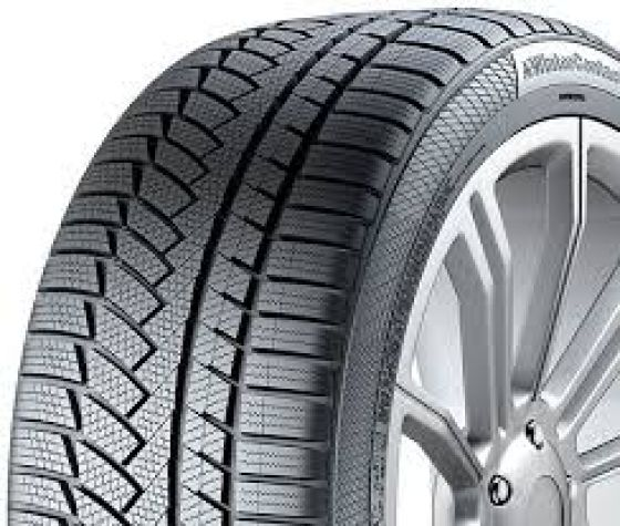 CONTINENTAL 225/50R17 98H XL FR WinterContact TS 850 P ContiSeal