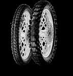 PIRELLI SCORPION MX32 MID HARD  100/90 - 19 NHS 57M  REAR